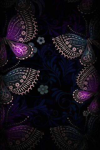 Carta farfalla