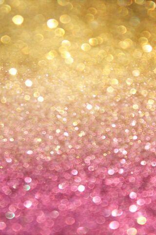 Glitter arcobaleno