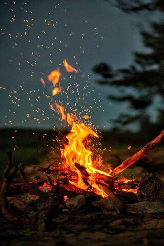 การเผาไหม้