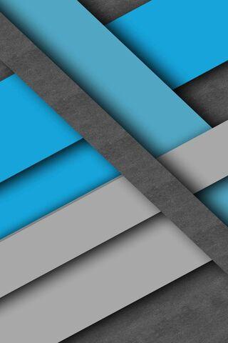 Material-Design-Line