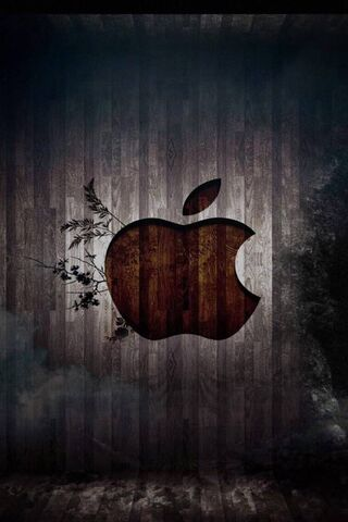Apple Wood