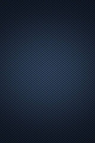 Blue Rhombus
