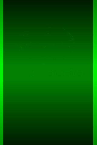 S7 Edge Green