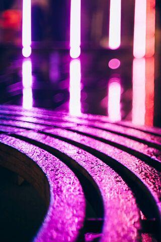 Digital Neon