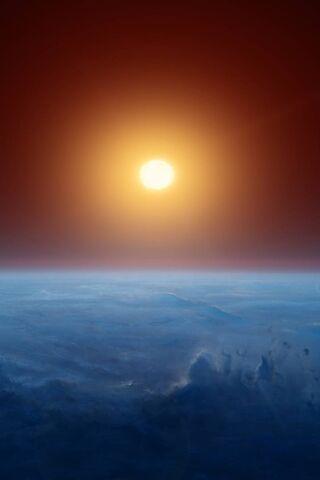 Horizon Earth