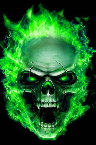 Morte verde