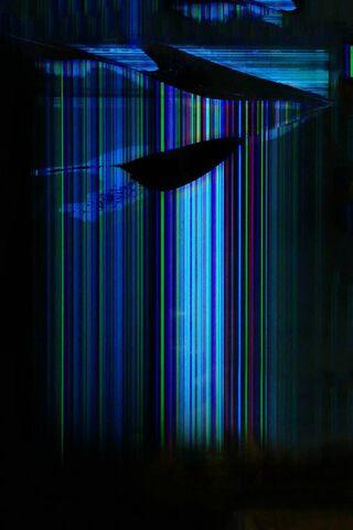 Зламаний екран