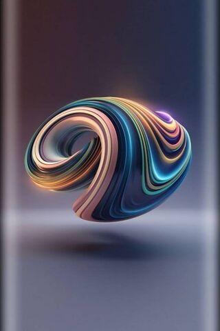 Amoled Ball