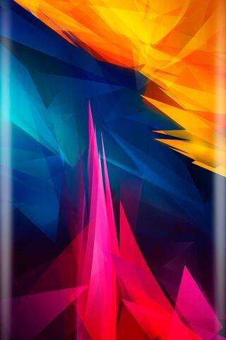 Colores abstractos
