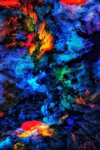 Farbkreation