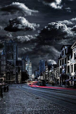 दुष्ट शहर