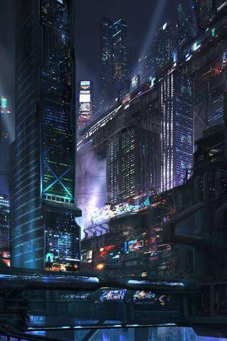 Thành phố