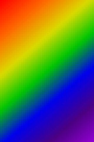 Phoneky Rainbow Hd خلفيات