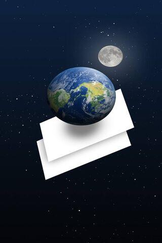 Bumi 3D
