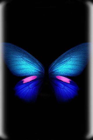 Samsung Galaxy Fold Wallpaper Download To Your Mobile From Phoneky
