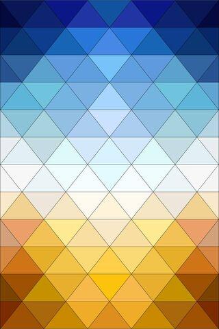 Geometric Gradient
