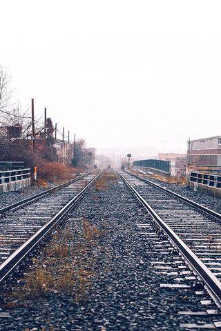 Depot Kereta Api
