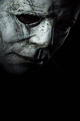 Halloween Mike