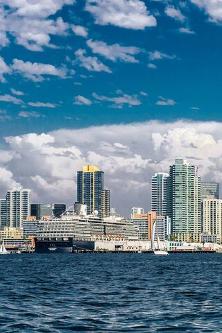 thành phố San Diego