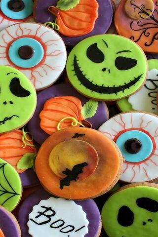 Sweets Halloween
