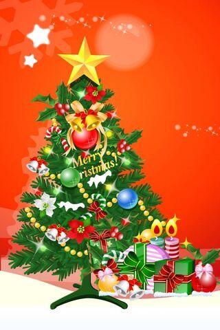 Mreey Christmas Tree