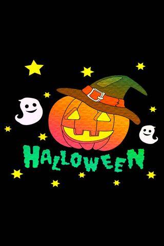 Halloween vui