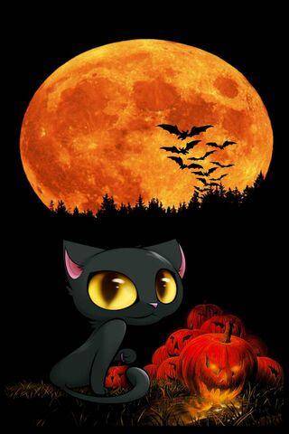 Fröhliches Halloween 02