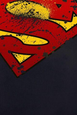 Signe de Superman