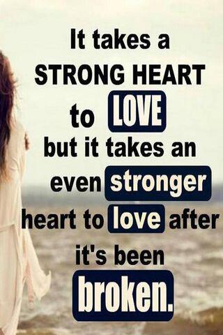 Mocne serce