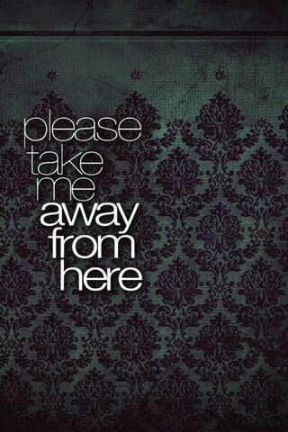 Please Take Me