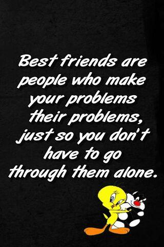 सबसे अच्छा दोस्त