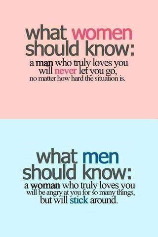 Women Men