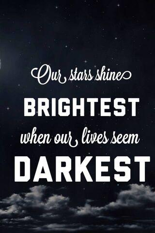 Bright Shining Stars