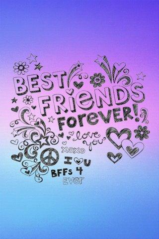 Meilleurs amis