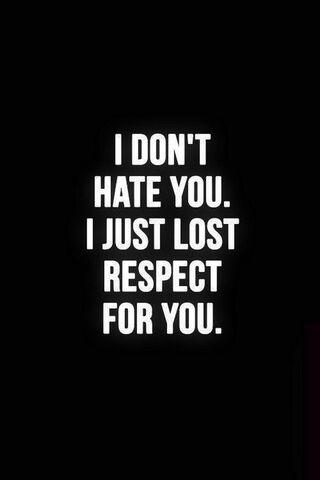 Quên tôn trọng
