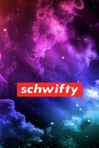 Schwifty Supreme
