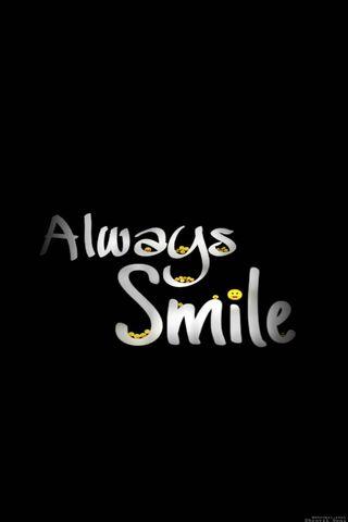 सदा मुस्कराते रहें