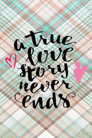 Gerçek aşk hikayesi