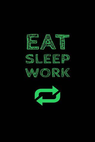 Pracuj ciężko