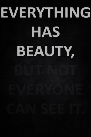 Every1 Is Beautiful