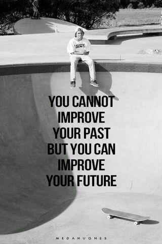 Cải thiện tương lai