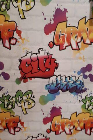 Cidade dos grafites