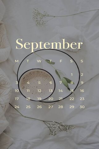 شاي سبتمبر