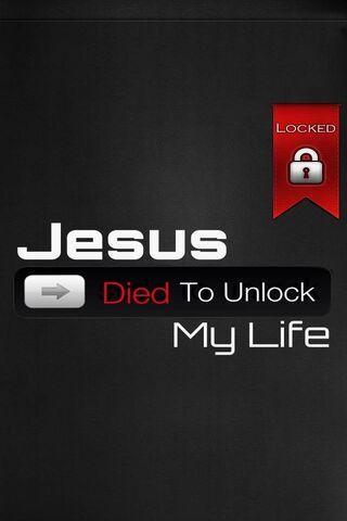 Died To Unlock