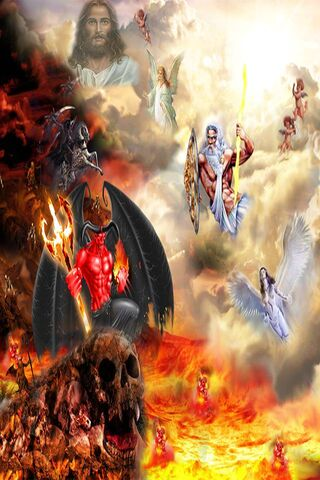Heaven and Hell 3