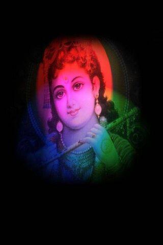 PHONEKY - Krishna HD Wallpapers