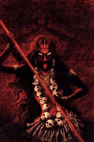 Lord Kaali
