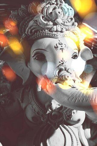 Wallpaper Ganesha