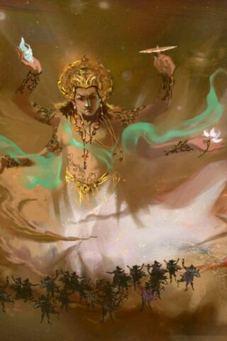 Vishnu Dev