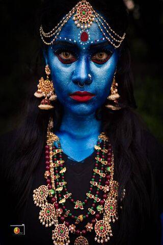 Sree Kali